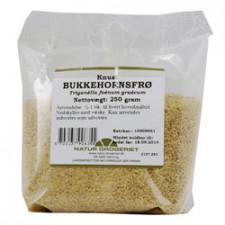 Natur Drogeriet Bukkehornsfrø Knust (250 gr)