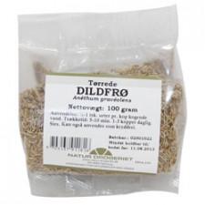 Natur Drogeriet Dildfrø (100 gr)