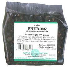Natur Drogeriet Hele Enebær (90 gr)