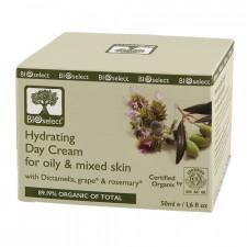 Bioselect Dagcreme til Kombineret hud (50 ml)