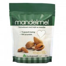 Mandelmel Ø (400 g)