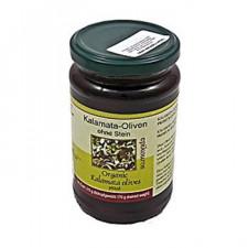 Oliven Kalamata uden sten Ø (315 gr)