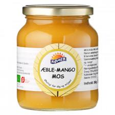 Rømer Æble Mango Mos Demeter Ø (360 gr)
