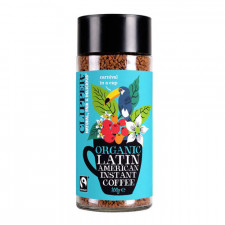 Clipper Latin America Instant Coffee (100 gr)