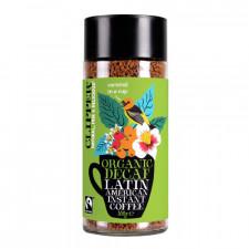 Clipper Latin America Instant Coffee Koffeinfri Ø (100 gr)