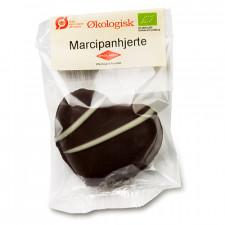 Marcipanhjerte Ø (19 gr)