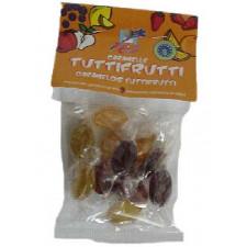 Tutti Frutti Frugtbolscher u.sukker Ø (60 g)