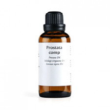 Prostata Composita 50 ml.