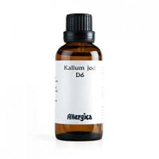 Kalium jod. D6 (50 ml)