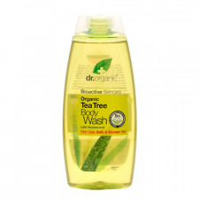 Dr. Organic Tea Tree Bath & Shower (250 ml)