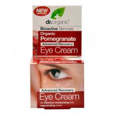 Dr. Organic Pomegranate Eye Cream (15 ml)