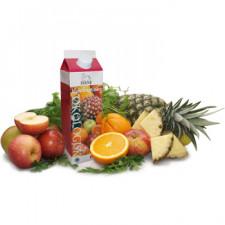 Multifrugtjuice Ø (1 L)
