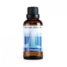 Cellesalt 8: Natrium Chlor. D6, 50 ml