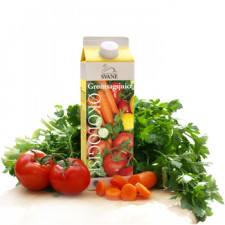 Grøntsagsjuice Ø (1 L)