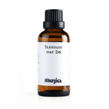 Stannum met. D6 (50 ml)