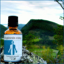 Hopinesin comp. (50 ml)