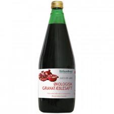 Granatæblesaft uden sukker Ø (700 ml)