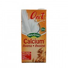 Natur Green Havredrik med Calcium Ø (1 liter)