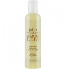 John Masters BARE Body Wash u.Duft (236 ml)