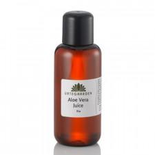Urtegaarden Aloe vera juice (100 ml)