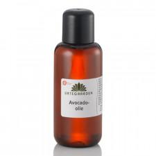 Urtegaarden Avocadoolie Ø (500 ml)