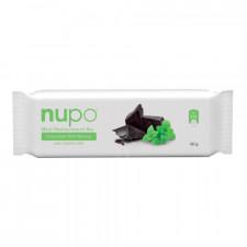 Nupo Chokolade Og Mint Bar (60 gr)
