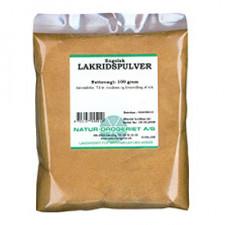 Natur Drogeriet Lakridspulver Engelsk (1 kg)