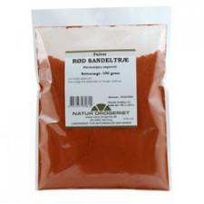 Natur Drogeriet Rød Sandeltræ Pulver (100 gr)