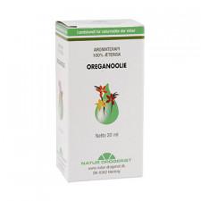 Oreganoolie æterisk (20 ml)