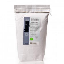 Biogan Glutenfri Hirsemel Ø (1 kg)