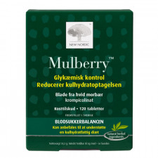 Mulberry 120 kap