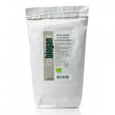 Biogan Boghvedemel Glutenfri Ø (1 kg)