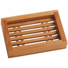 Sæbeskål i bambus (1 stk)