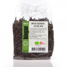 Biogan Vilde Ris Ø (200 gr)