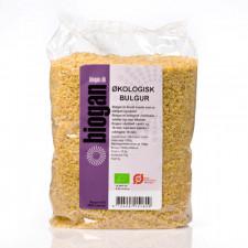 Biogan Bulgur Fuldkorn Ø (1 kg)