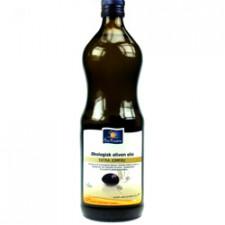 Biogan Olivenolie Mild Koldpresset Ø (1 ltr)
