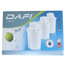 Filterpatroner 3-pack Dafi 1 Stk