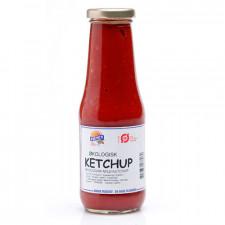 Ketchup tomat mild Ø 300 ml