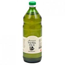 Tidselolie koldpr. Ø 500 ml.