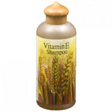 E-vitamin hårshampoo 500 ml.