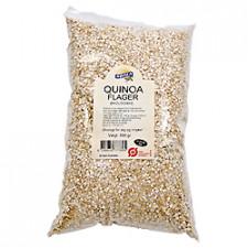 Rømer Quinoa Flager Glutenfri Ø (350 gr)
