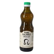 Omega 3-6-9 olie Pure balance Ø 500 ml.