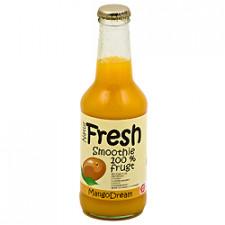 Smoothies Mango Ø 250 ml.