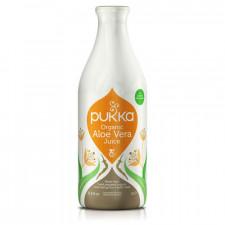 Pukka Aloe Vera Juice Ø (1 liter)