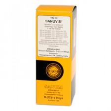 Sanuvis ( L  Mælkesyre) (100 ml)