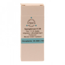 Spenglersan K (10 ml)
