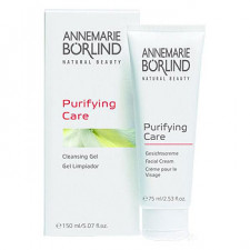 Annemarie Börlind Purifying Care Cleasing Gel (150 ml)