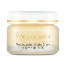 Annemarie Börlind LL. Reg. Night Cream (50 ml)