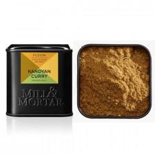 Mill & Mortar Kandyan Curry Krydderiblanding Ø (50 gr)