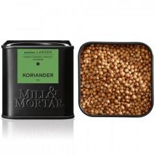 Mill og Mortar Korianderfrø Hel Ø (35 gr)